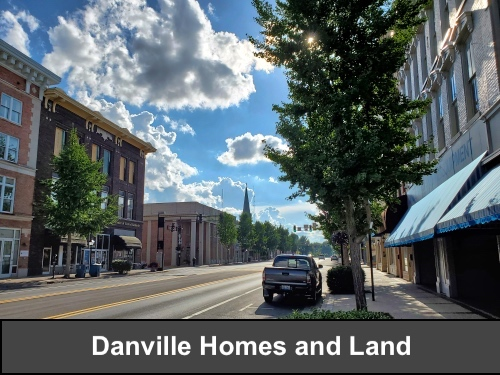 Home Search Danville Ky