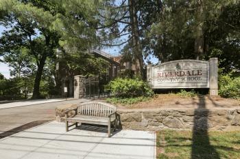 RIVDERDALE NY SCHOOL