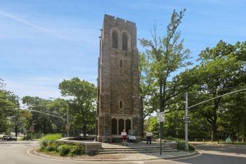 RIVDERDALE NY CHURCH