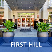 First Hill Seattle Home Search