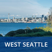 West Seattle Home Search