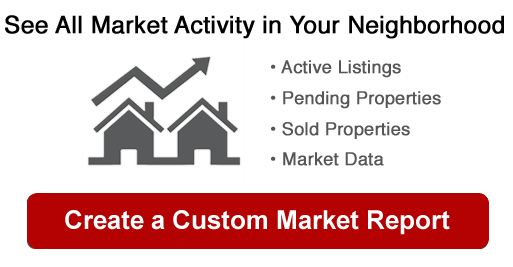 create a custom market report