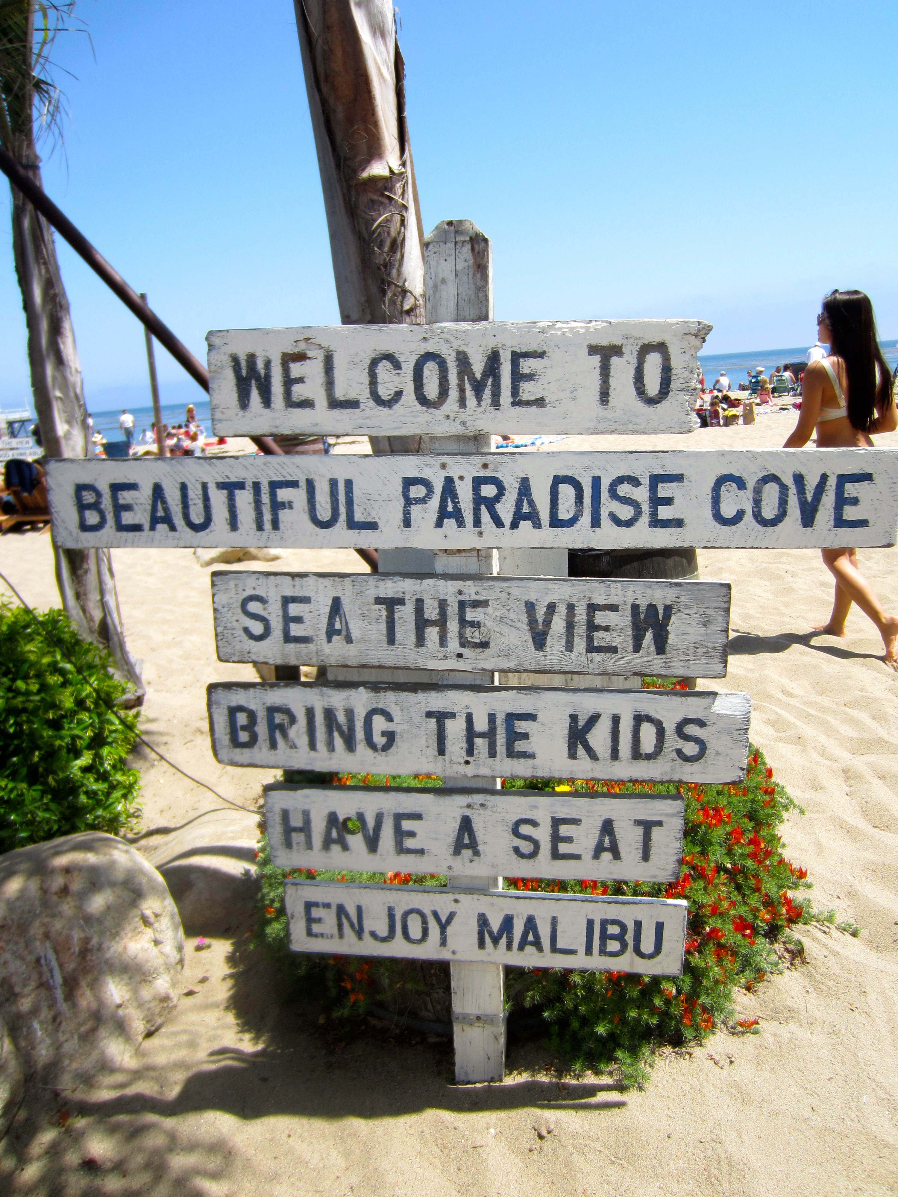 A More Accurate Description For Paradise Cove Would Be Malibus Trendiest Neighborhood The Mobile Home Park Is No Longer Secret But
