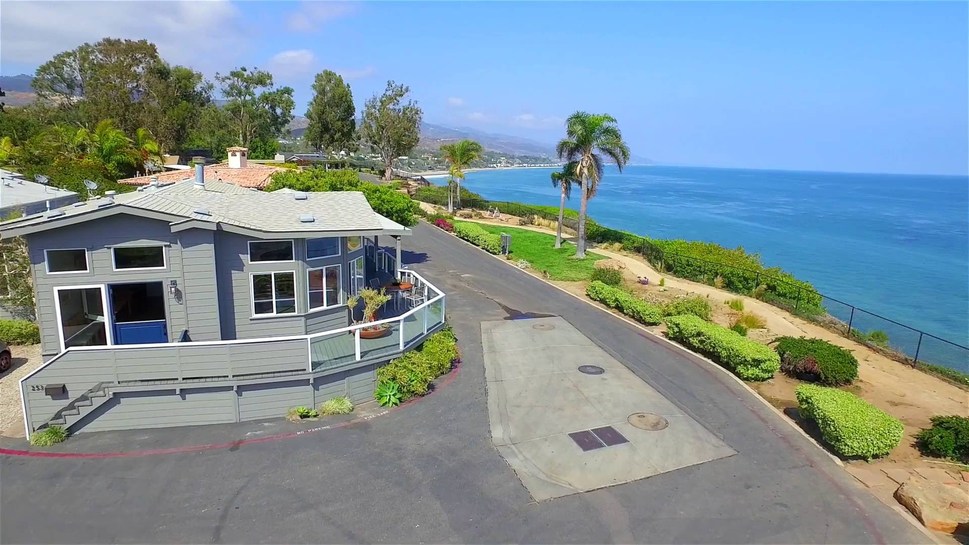 Paradise Cove Swapping Your Trophy House For A Lifestyle Mobile Home Park