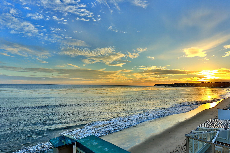 Point Dume Beach