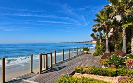 Malibu Road Homes for sale