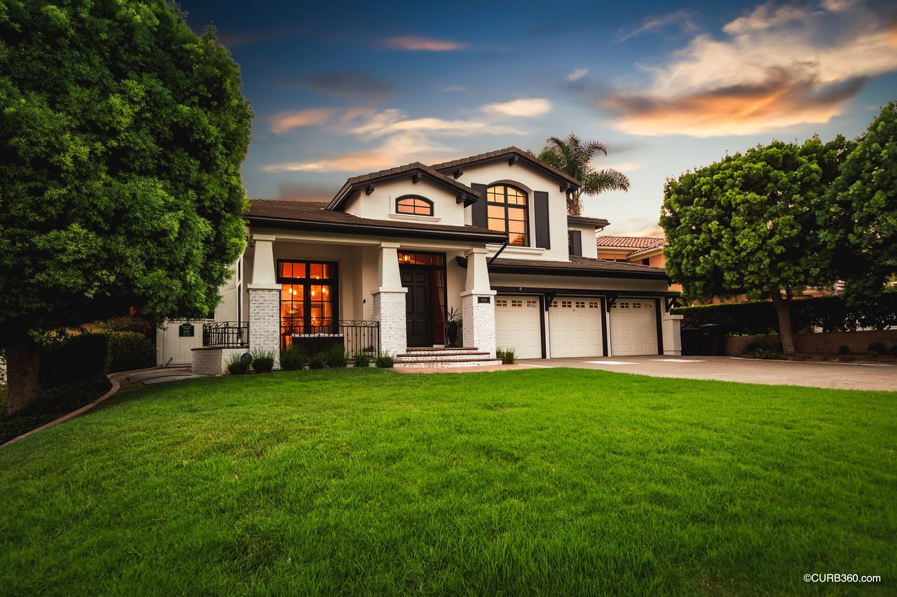 Carmel Valley Houses