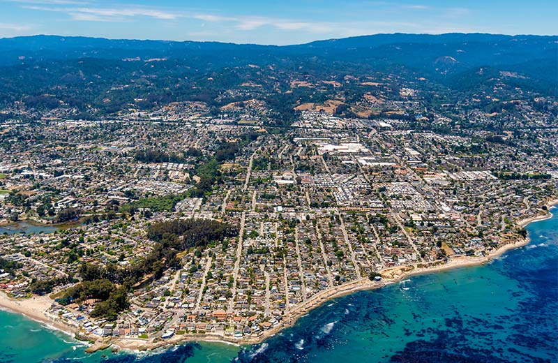 buying a home in santa cruz county