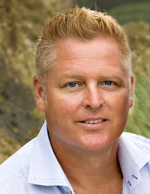 john ultsch - santa cruz county realtor