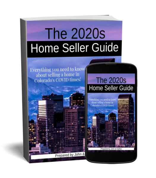 Selling you home