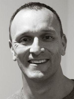 Jon Mohatt