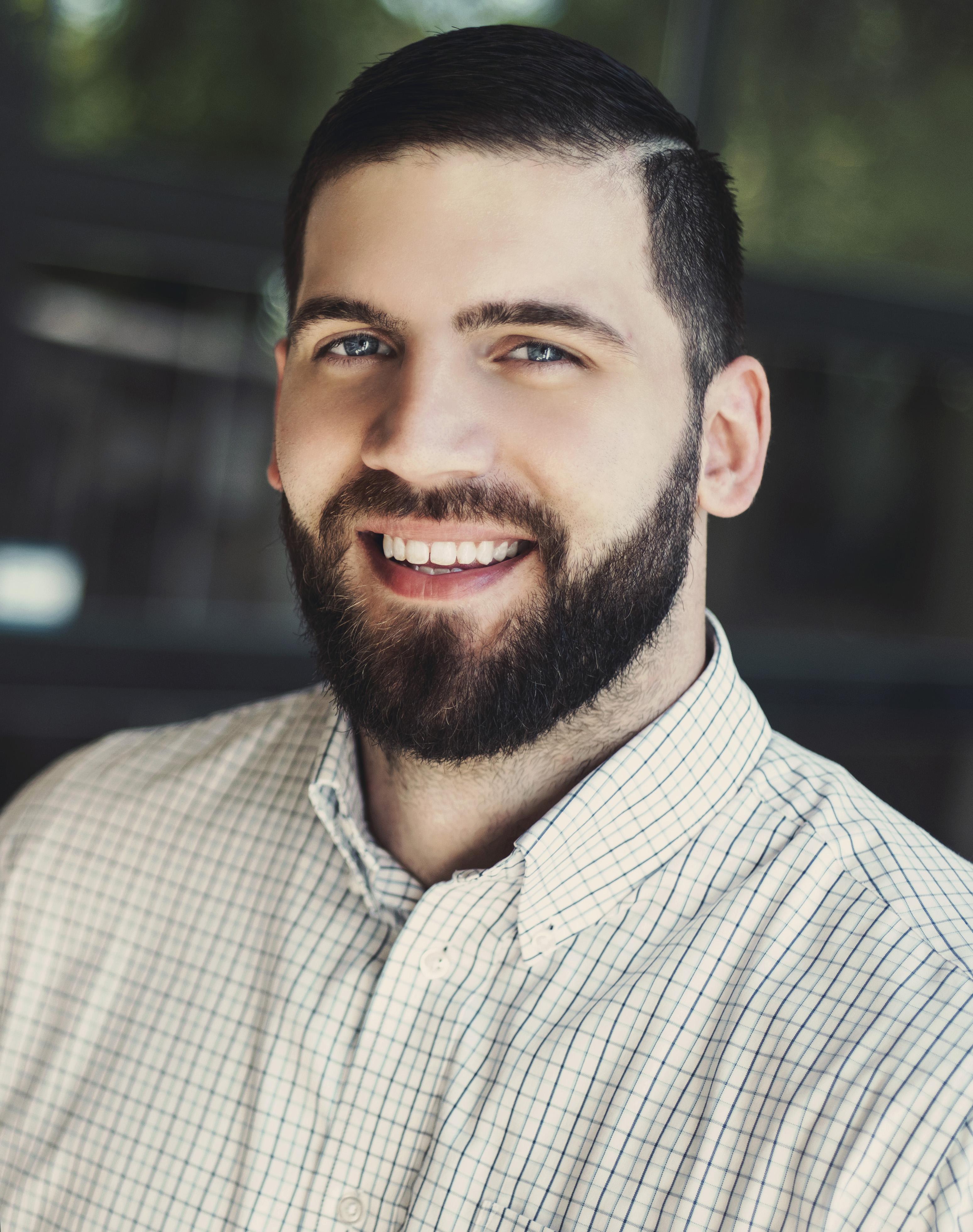 Ethan Morgan