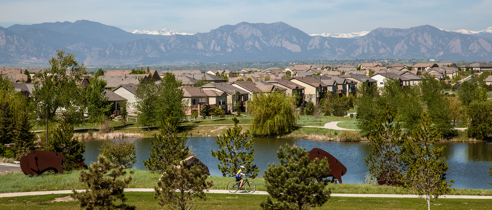 Broomfield Colorado Real Estate