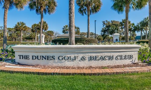 The Dunes Club