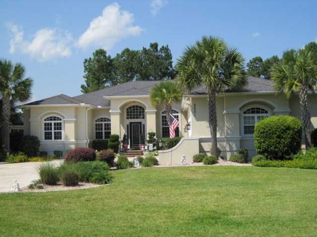North Myrtle Beach Homes For Sale