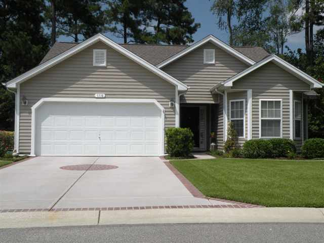 Arrowhead Neighborhood Myrtle Beach