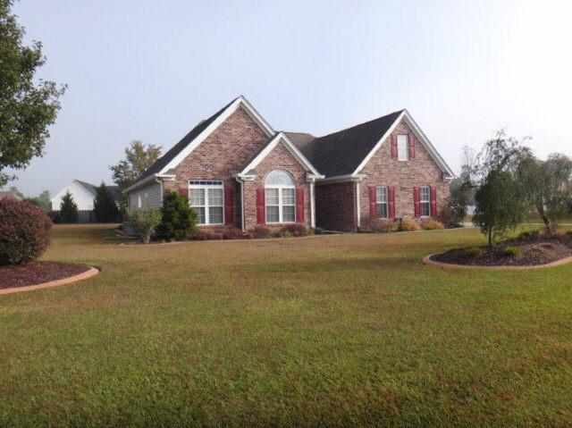 Forestbrook Homes for Sale