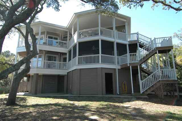 Waterway Property for Sale in Myrtle Beach