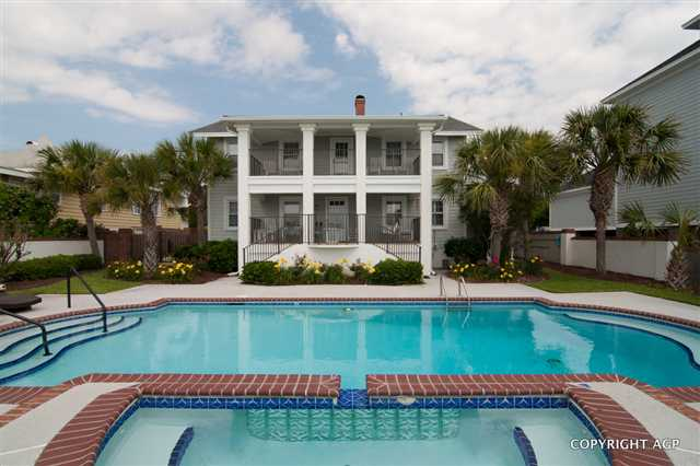 Oceanfront Homes for Sale in Myrtle Beach