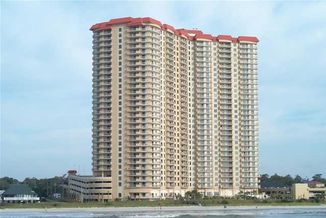 Margate Tower - JP Real Estate Experts