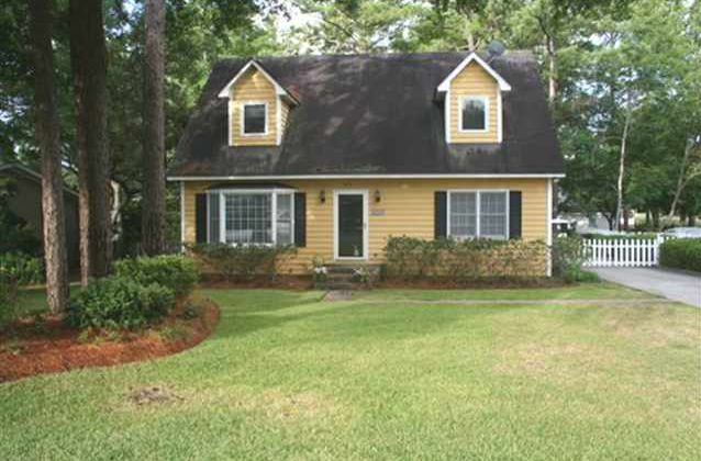 Homes For Sale in Pine Lakes Myrtle Beach