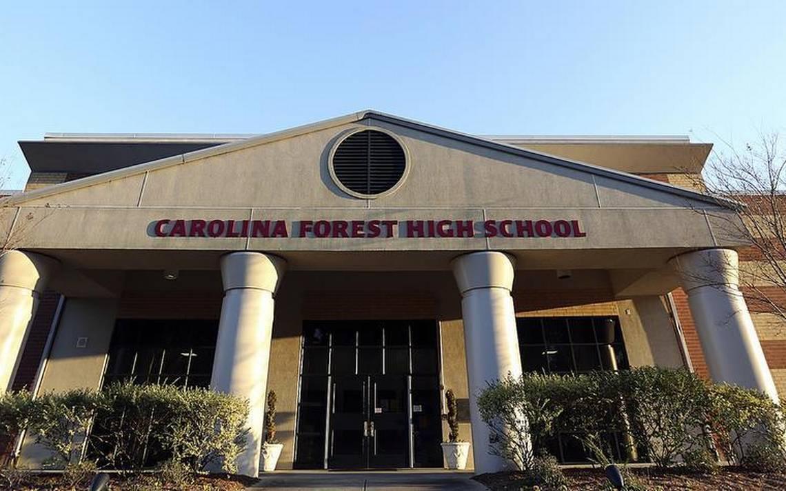 Carolina Forest Schools