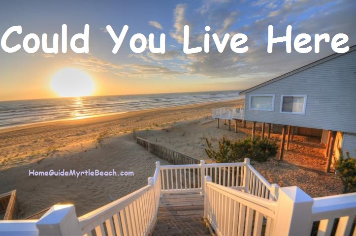 Myrtle Beach SC Real Estate
