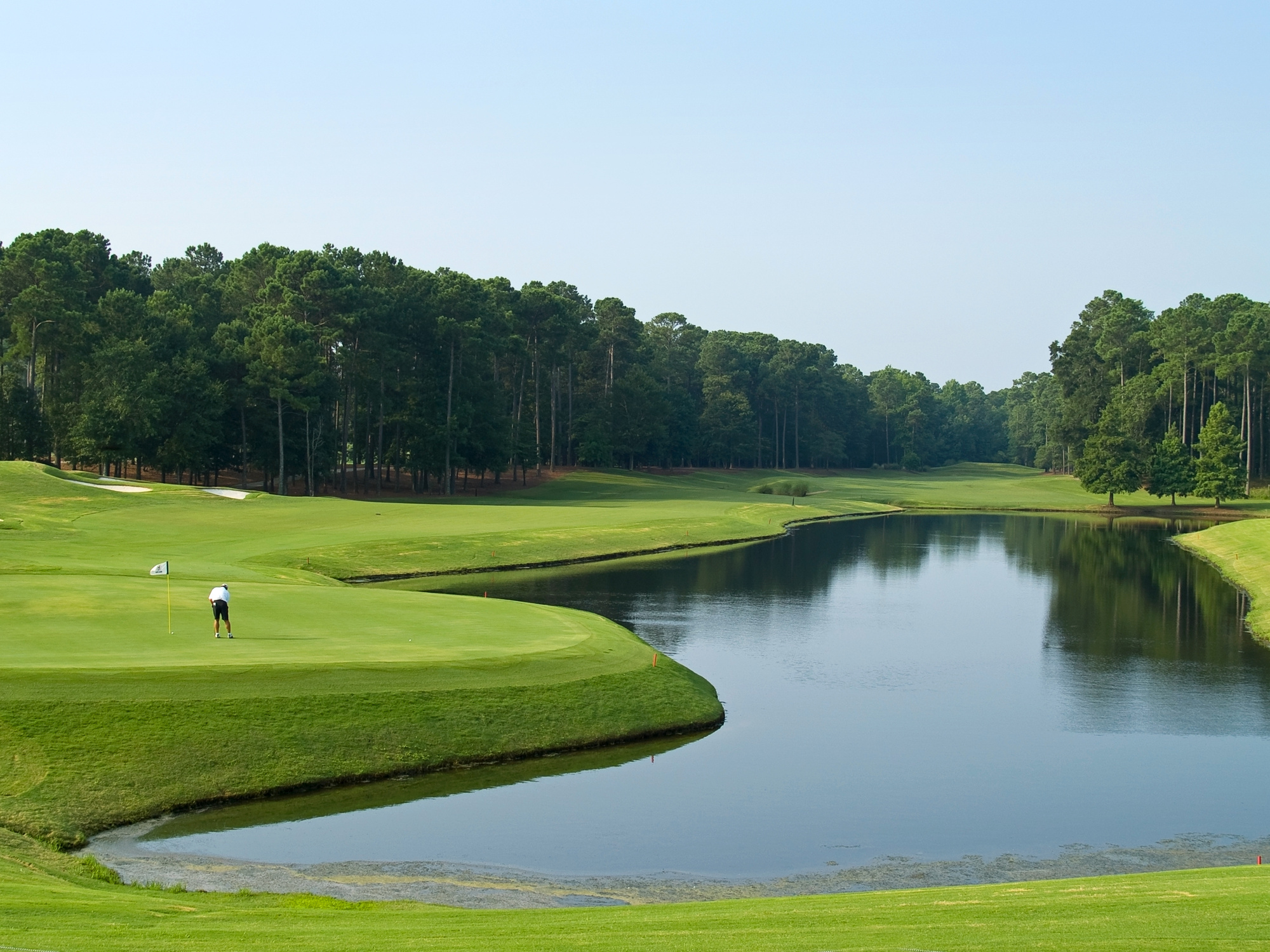 Myrtle Beach Golf Community