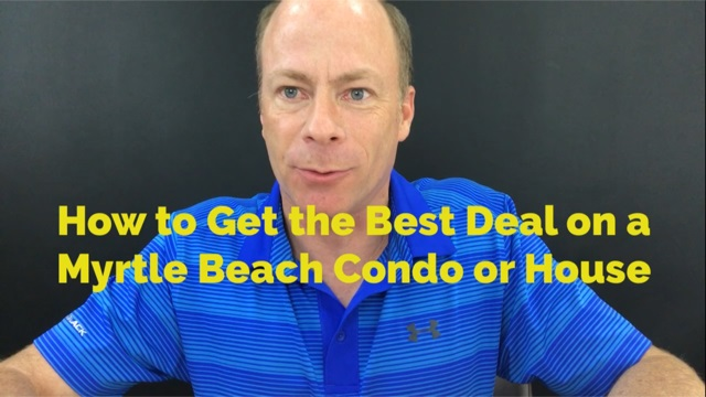 Cheap Condo Rentals In Myrtle Beach For At Least