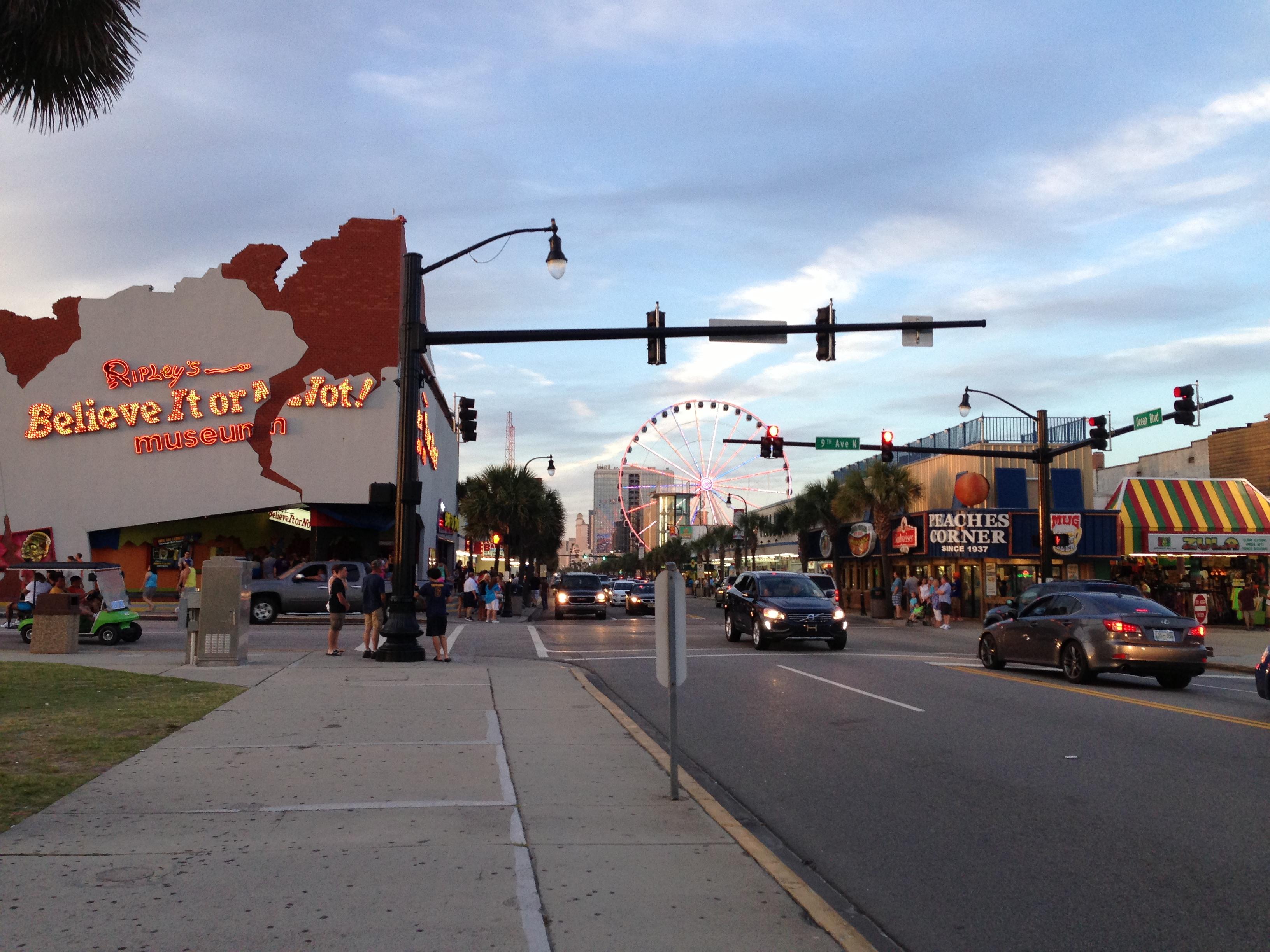 Ripley's Believe It or Not Myrtle Beach