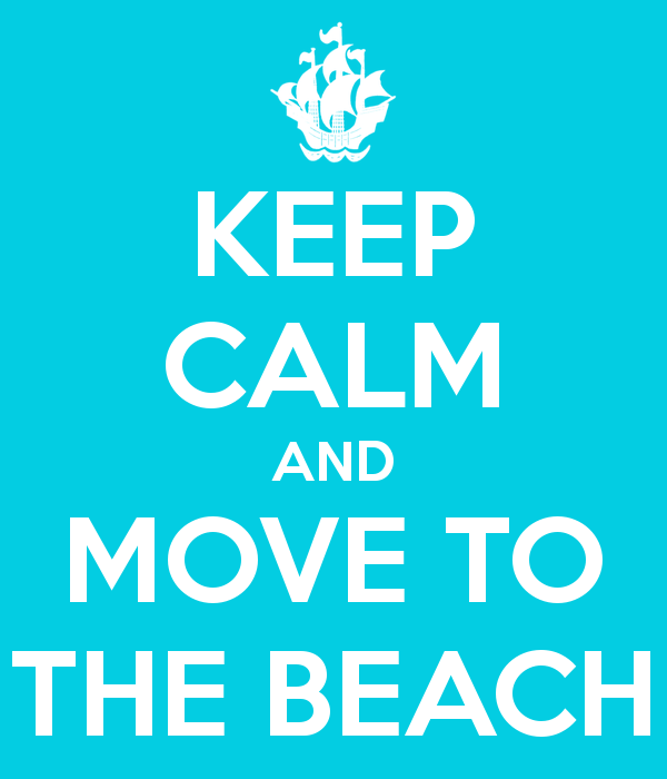 Move to Myrtle Beach