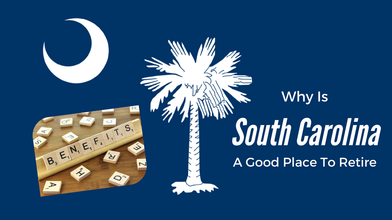 Is south carolina a good place to retire?