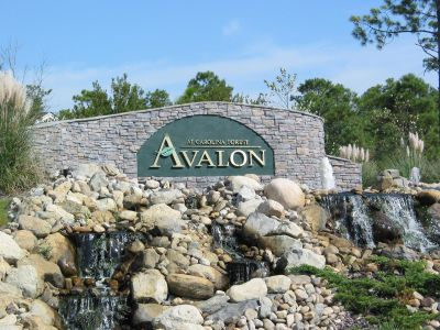 Avalon Myrtle Beach