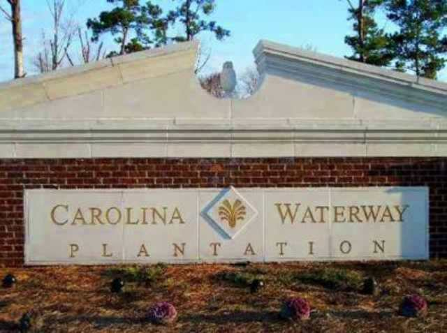 Carolina Waterway Plantation