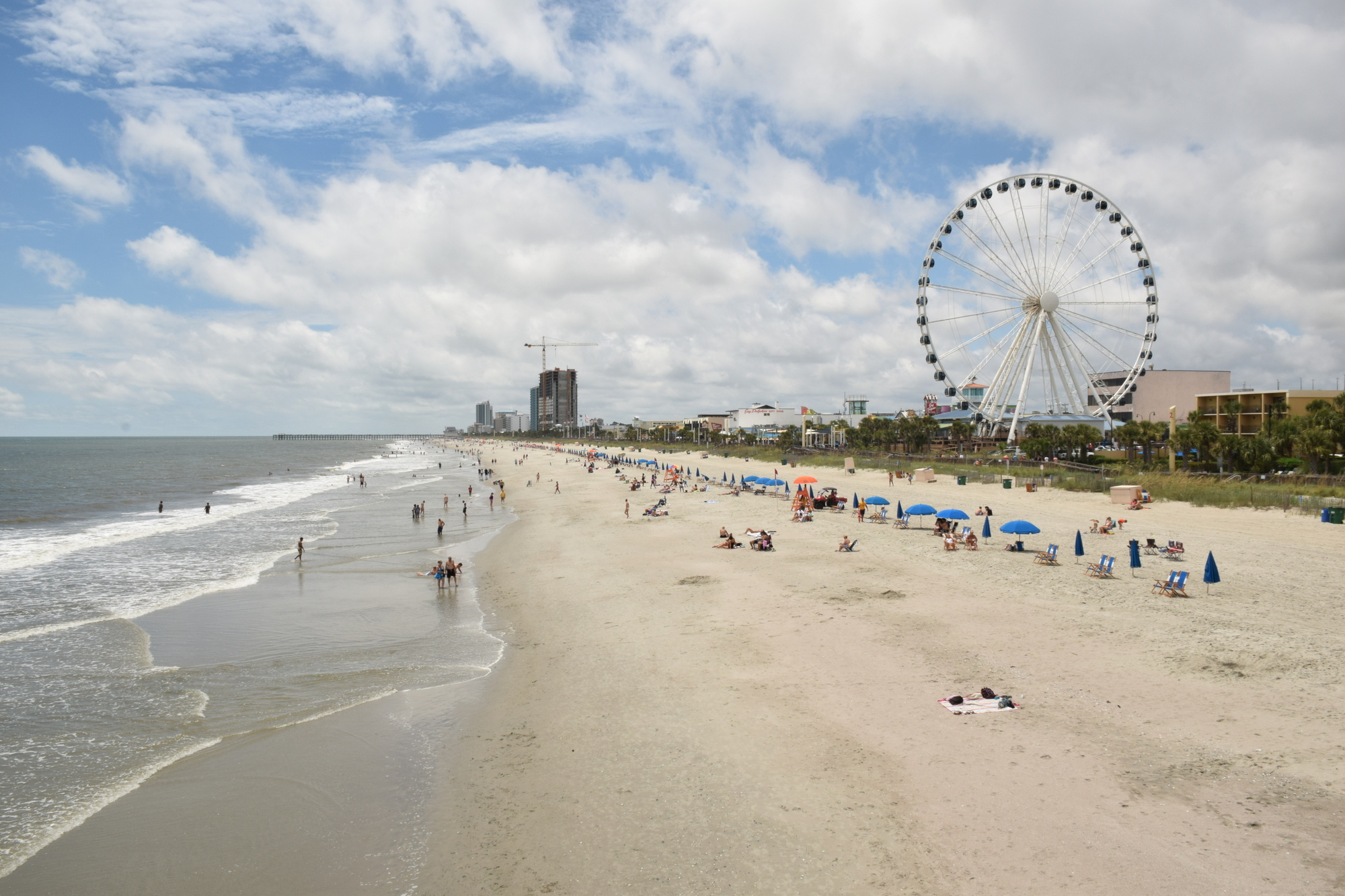 family activities in Myrtle Beach