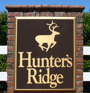 Hunters Ridge myrtle beach