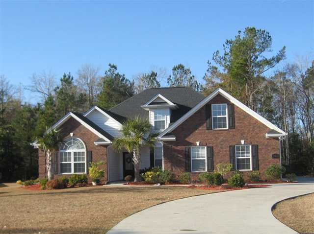 Hunters Ridge Myrtle Beach Homes for Sale