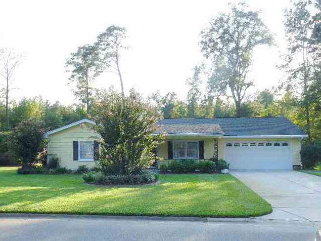Homes For Sale In Brookgate