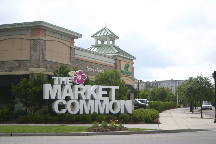 The Market Common Myrtle Beach