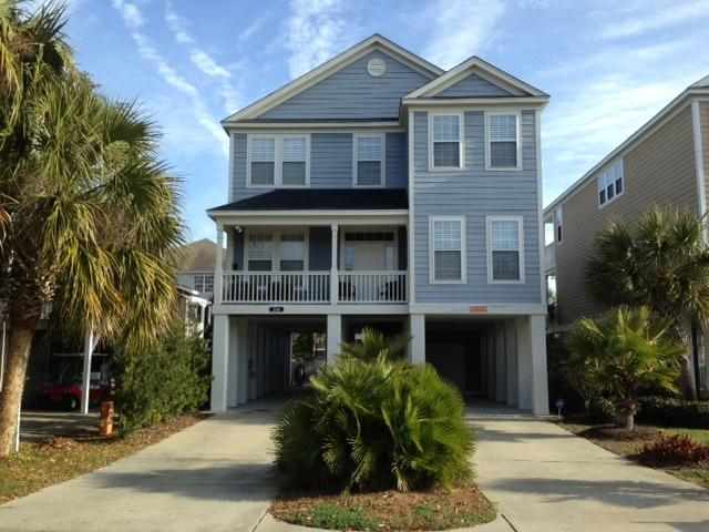 Real Estate That is South of Myrtle Beach
