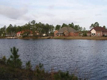 Plantation Lakes Homes for Sale on The Lake