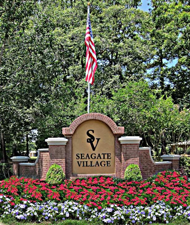 Seagate Village