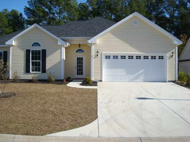 homes for sale in sugar mill plantation myrtle beach sc