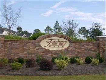 Turnberry Park Myrtle Beach