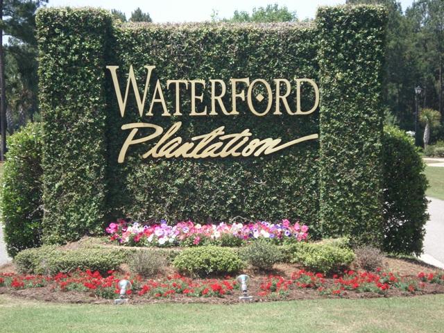 Waterford Plantation Myrtle Beach
