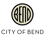 City of Bend logo