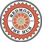 The City of Redmond logo