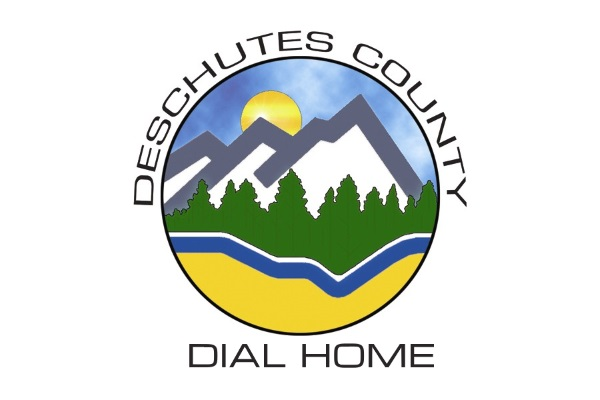 Deschutes County Property Information DIAL logo image