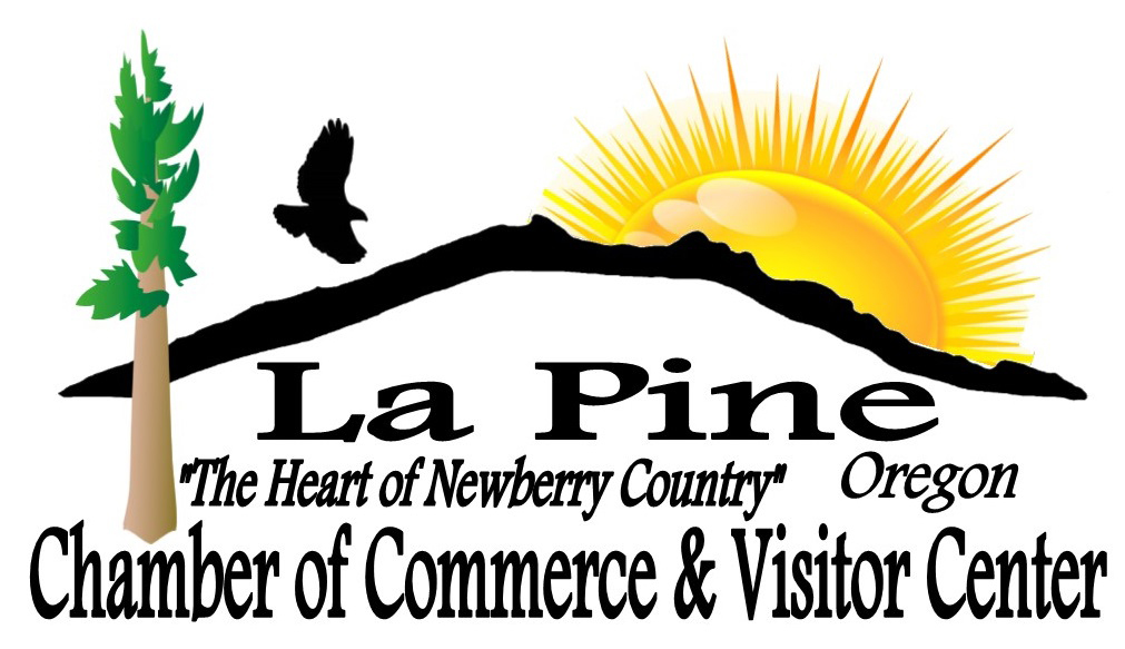 La PIne Chamber of Commerce logo