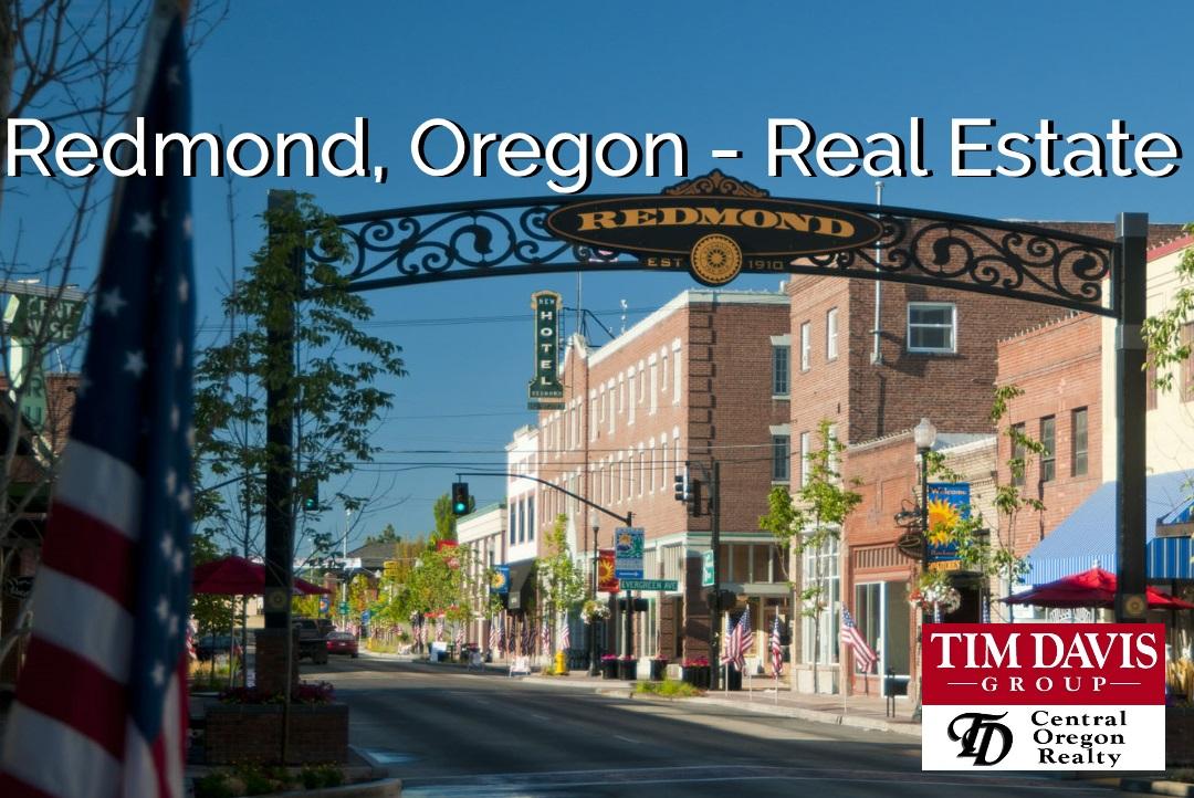 Redmond Oregon Iconic Sixth Street Arch image